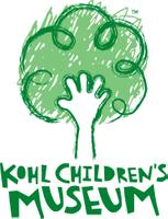 Kohl Children's Museum Logo