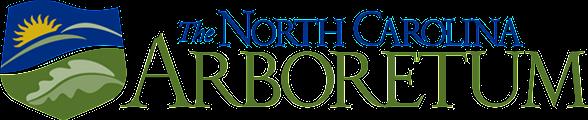 The North Carolina Arboretum Logo