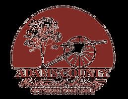Adam's County Historical Society Logo