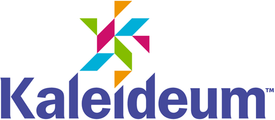 Kaleideum Logo