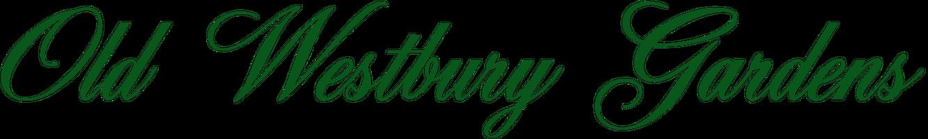 Old Westbury Gardens Logo